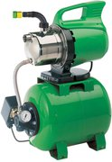 Pressurized water pumps