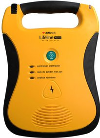Defibtech Lifeline AED Auto
