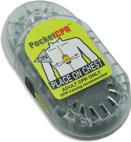 Zoll Pocket CPR