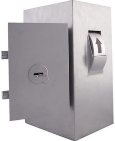 De Raat Key Security Box 003