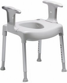 Etac Swift Toiletverhoger