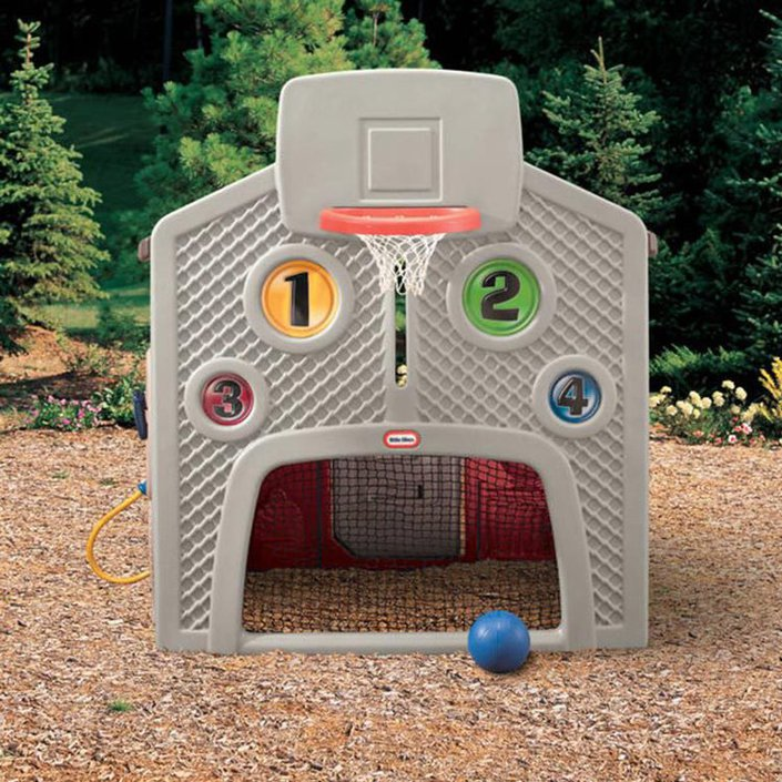 Little Tikes Earth Evergreen