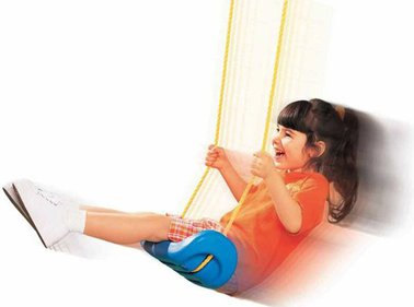 Little Tikes Swingseat