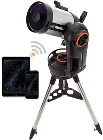 Celestron NexStar Evolution 6 télescope catadioptrique