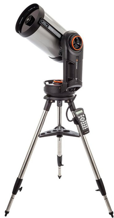 Celestron NexStar Evolution 8 télescope catadioptrique