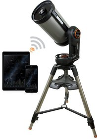 Celestron NexStar Evolution 9.25 catadioptric telescope