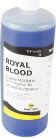 Magura Royal Blood Brake Fluid 100ml