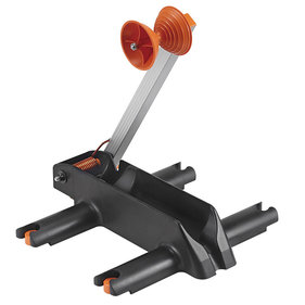 Icetoolz wheel stand Centipede