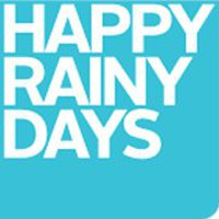 Happy Rainy Days