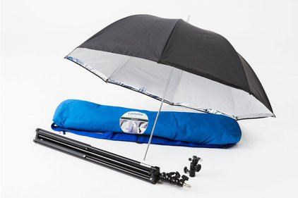 Lastolite All In One Umbrella Kit