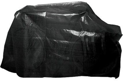 VK bike cover black standard