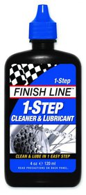 Finish Line - Lubricante para bicicleta multicolor multicolor Talla:180ml