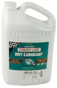 Finish Line Cross Country Chain oil (Size: 60 ml) chain oil