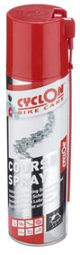 Cyclon Course spray