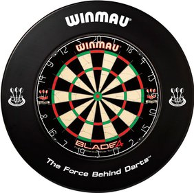 Winmau Catchring Red