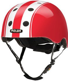 Melon Double bike helmet