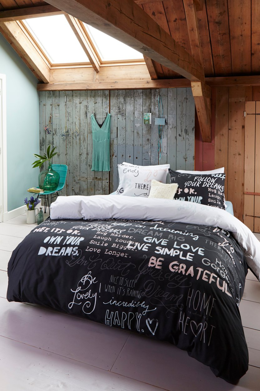 Beddinghouse Feel Good duvet cover