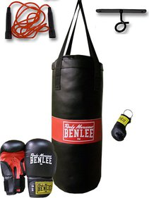 Benlee Punchy boxing set for children