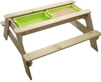 TP Joy for 4 zand- en picknicktafel