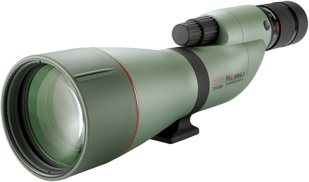 Kowa TSN-884 spotting scope