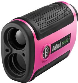 Bushnell Range Finder Tour V2 Pink With Pinseeker