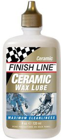 Finish Line ceramic wax