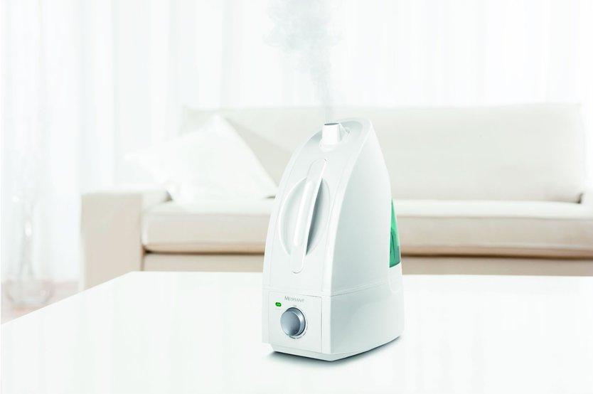 Humidificateur ultrasonique Medisana AH 660