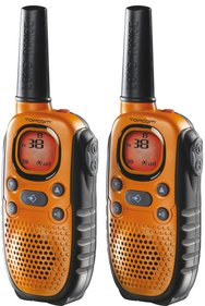 Topcom Twintalker 9100 Long Range walkie-talkie