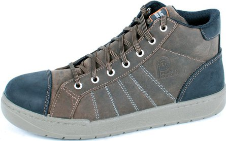 Planet Europe Rigel Sport S3 sneakerwerkschoen