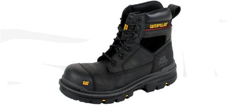 Caterpillar Gravel S3 work shoe
