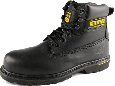 Caterpillar Holton S3 work shoe