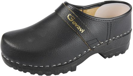 Hazard Dallas Arbeit Clogs