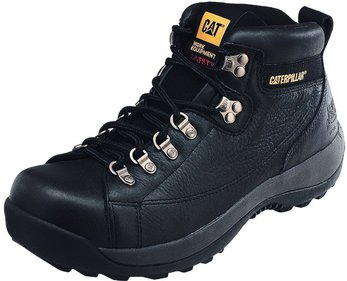 Caterpillar Hydraulic S3 work shoe