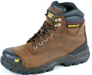 Caterpillar Spiro S3 safety shoes