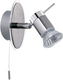 Searchlight Aries I wandlamp