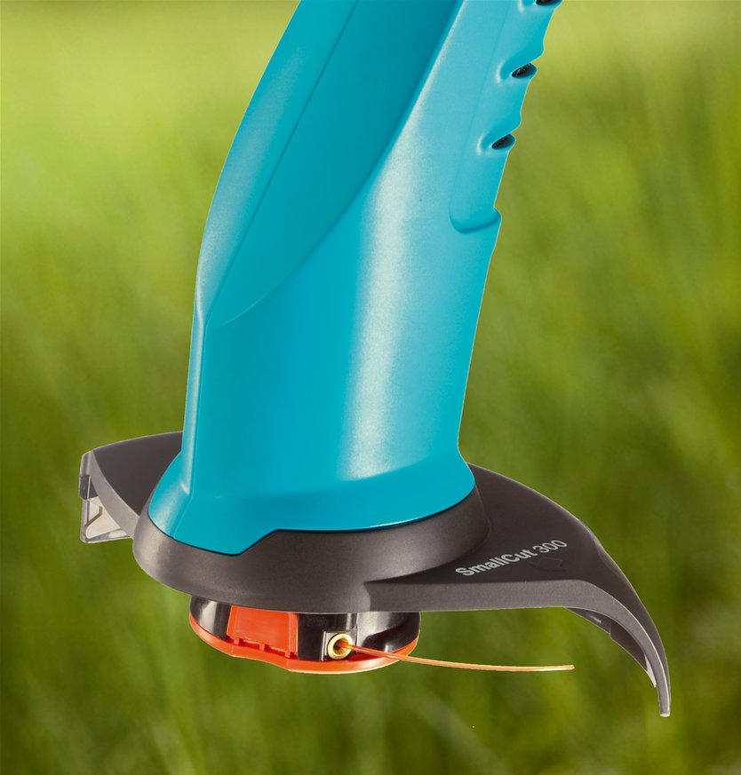 Gardena SmallCut 300 NiMH accu trimmer