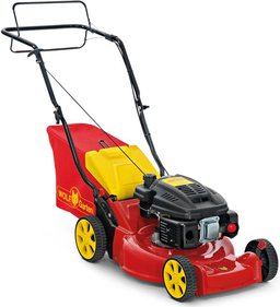 Wolf-Garten Select 4200 gasoline lawn mower