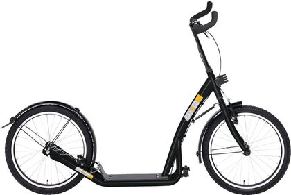 Bike 2 Go City Roller step