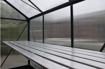 Royal Well Alu Grower universele kweektafel