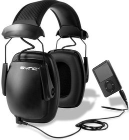Honeywell Sync 1030 earmuffs