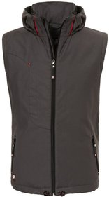 JMP Wear Montreal body warmer
