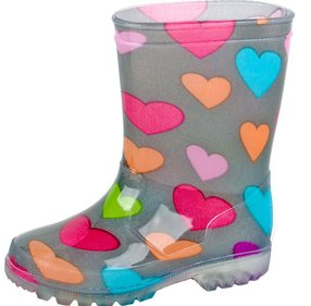 Gevavi Jane children's rainboots