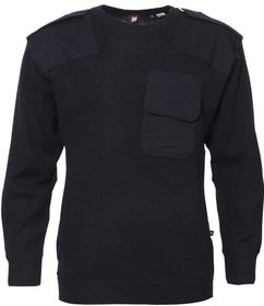 JMP Wear Roger commando jumper