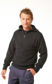 JMP Wear Klipper skipper jumper