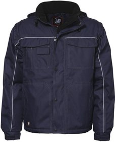 JMP Wear Vermont work jacket