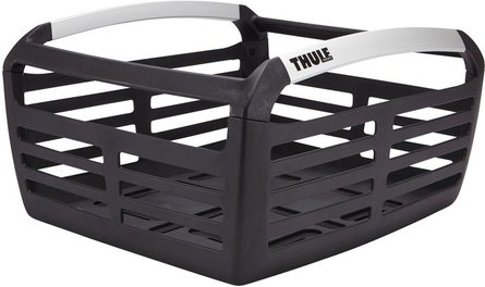 Thule Pack 'n Pedal Basket bicycle basket