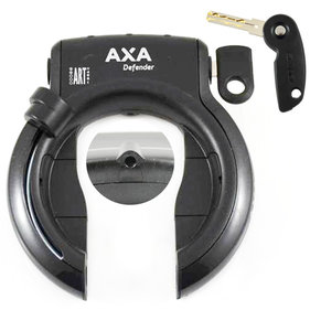 ds Axa ring lock Defender b / b