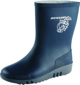 Dunlop Acifort Mini children's rainboots