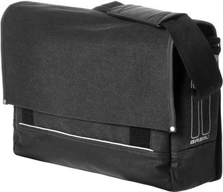 Basil Urban Fold single panniers