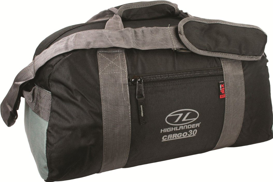 Highlander Cargo 30 weekendtas